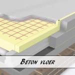 betonvloer vergelijken