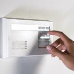 Alarmsystemen en inbraakbeveiliging