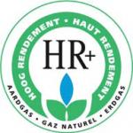 HR label aardgas