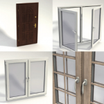 ramen en deuren vergelijken