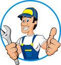 kiezen van een loodgieter