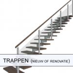 vergelijk prijzen van trappen
