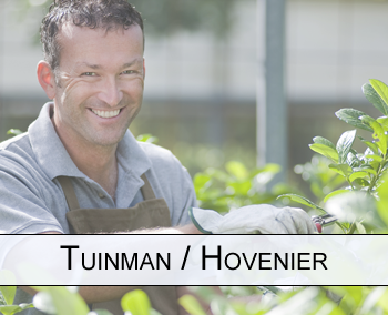Gratis offertes tuinman hovenier