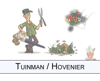 Prijzen tuinmannen en hoveniers vergelijken