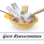 renovatiewerken offertes