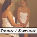 Stoombad