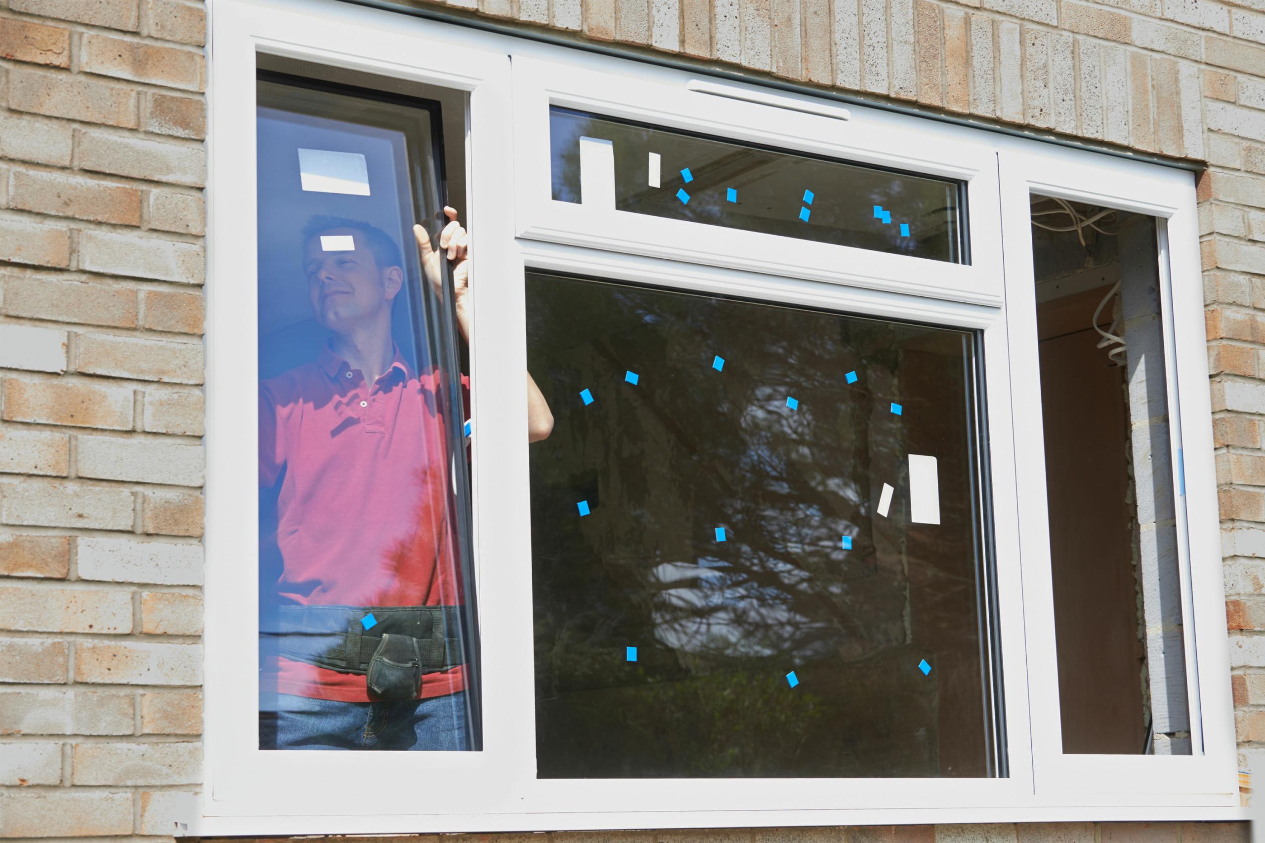 hoeveel kosten nieuwe ramen
